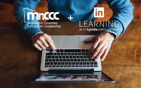 LinkedIn Learning partnership with MnCCC