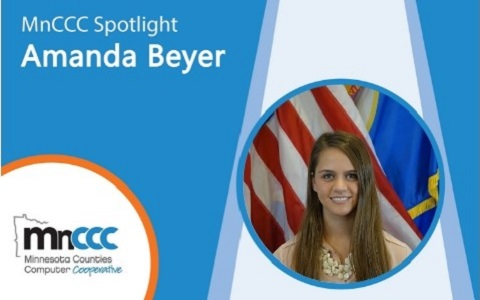 Amanda Beyer Spotlight
