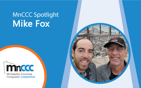 Mike Fox Spotlight