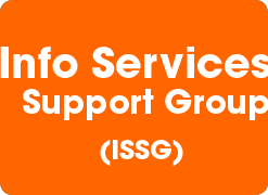 Info Services Support Groups (ISSG)