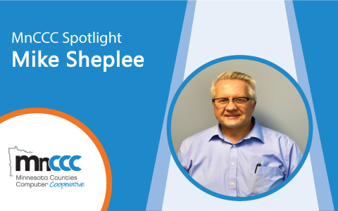 Mike Sheplee Spotlight