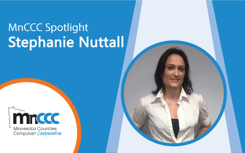 Stephanie Nuttall Spotlight
